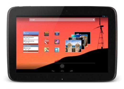iPad 4 vs. Nexus 10: Welches Tablet ist leistungsstärker?