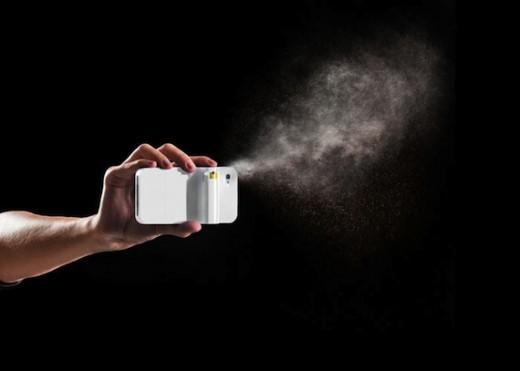 iPhone Case: Selbstverteidigung mit dem Smartphone