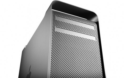 "Mac Pro: ""Made in USA"" könnte Next-Gen-Modelle betreffen"