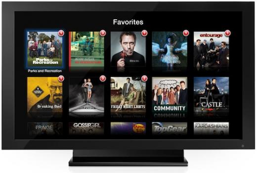 Apple Fernseher: Analysten glauben an 13 Millionen Verkäufe