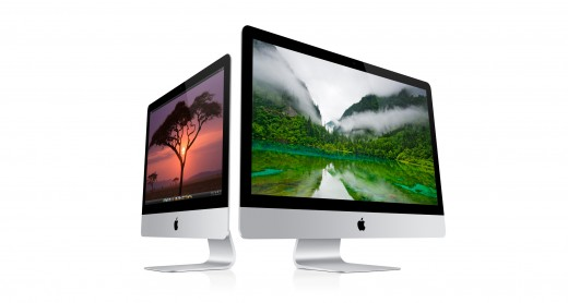 Apple iMac 2012: Display und Design in Reviews gelobt