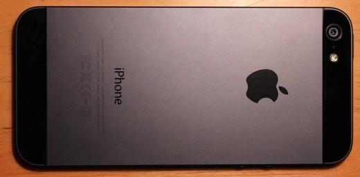 iPhone 5: Bis zu zehn Geräte bestellbar