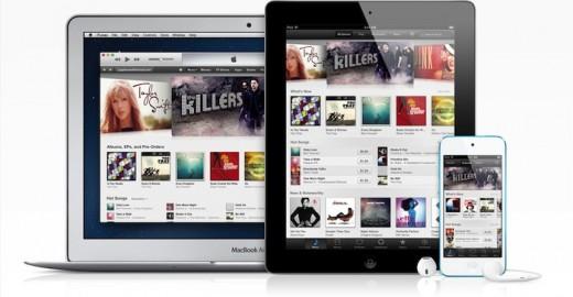 iTunes in Russland: Event könnte Musik Store bringen