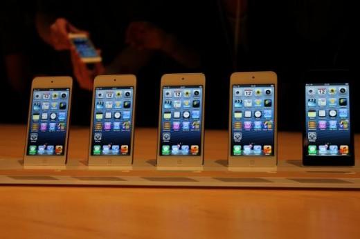 iPhone 5 Produktion: Profitabilität steigt stark an