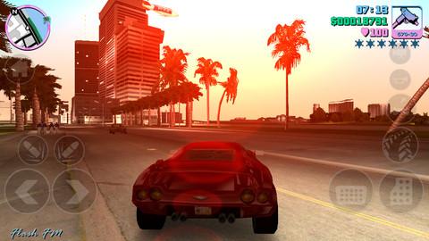 GTA Vice City für Apple iOS ab sofort im App Store verfügbar