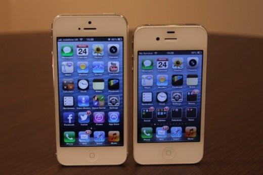 iPhone Math: 4.8 Zoll und ab Juni erhältlich?