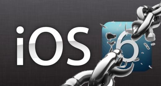iOS 6.1 Jailbreak: Veröffentlichung mit iOS 6.1