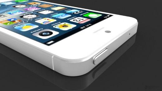 iPhone 5: Bestellungen gehen stark zurück