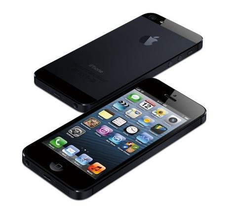 iPhone 5S: Testproduktion im März, Release im Juni?