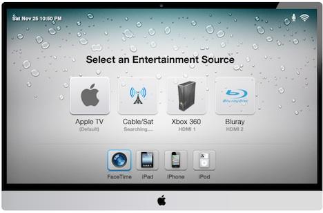 Apple HDTV: Release noch 2013, prophezeit Gene Munser