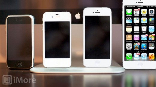 iPhone 5S & iPhone 6: Kommen beide Devices 2013?