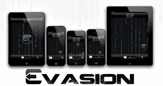 iOS 6 Jailbreak: 1.7 Millionen Downloads von evasi0n