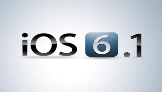 iOS 6.1 verursacht 3G- und Akku-Probleme