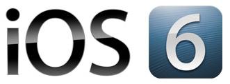 iOS 6.1: Auf 26 Prozent aller iOS-Devices vorhanden
