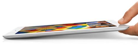 iPad 4 128 GB ab sofort im Apple Store erhältlich