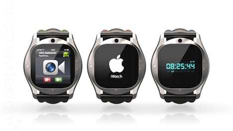 iWatch & iTV: 80 Milliarden US-Dollar mehr, sagt Analyst