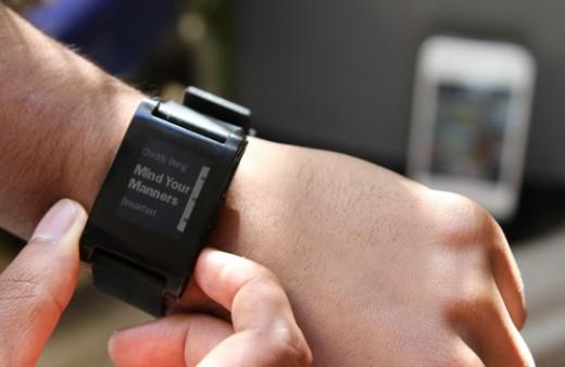 iWatch: Laut NYT plant Apple eine Smart-Watch
