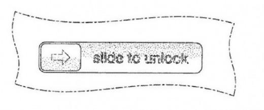 """Slide to Unlock"": Apple erhält Geschmacksmuster zugesprochen"
