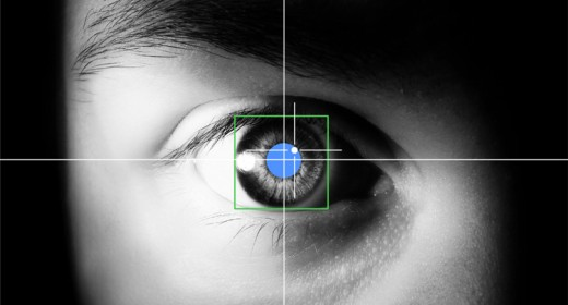 iPhone 6 & iPad 5: Eye-Tracking von uMoove