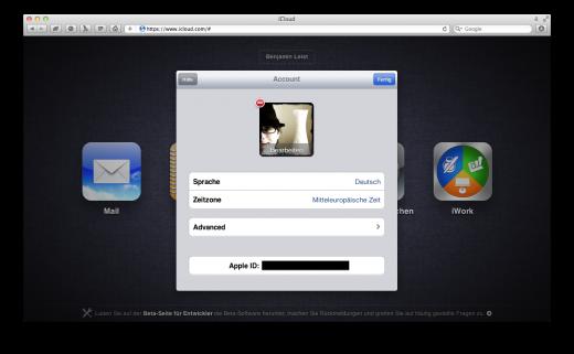 iCloud: Synchronisations-Funktion von Entwicklern kritisiert
