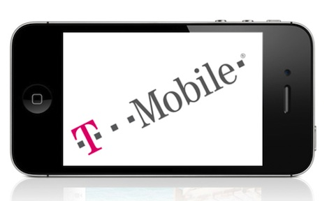 iPhone 5: T-Mobile USA ab 12. April ebenfalls mit dabei