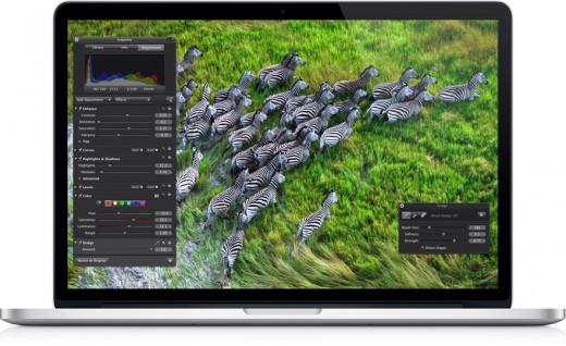 MacBook Pro Retina: Lüfter macht Probleme