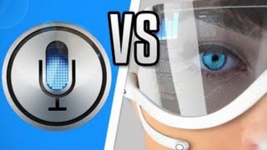 Google Glasses vs. Siri: So setzen Männer Technik ein