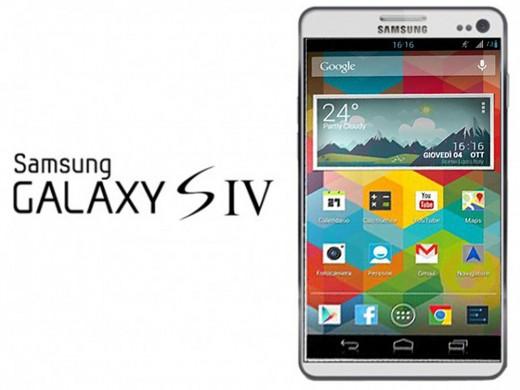 Samsung Galaxy S4: Offizieller Teaser Trailer erschienen