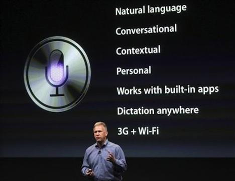 Apple vs. Samsung: Siri-Klage wird nicht aufgeschoben