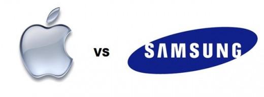 Apple vs. Samsung: 1 Milliarde US-Dollar doch nicht genug?