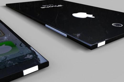 iPhone 5S & iPhone 6: War Steve Jobs noch beteiligt?
