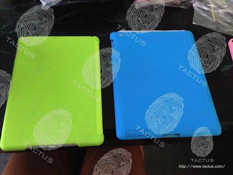 iPad 5: Vorstellung am 18. Juni & Schlankeres Design?