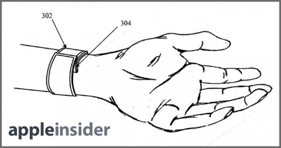 iWatch: Release Ende 2014 & Biometrische Features