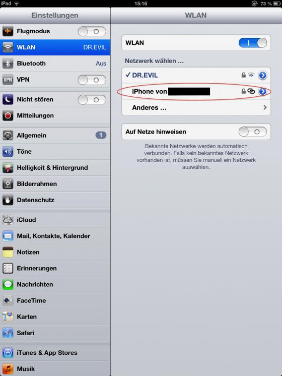 3_iPad Schritt 1