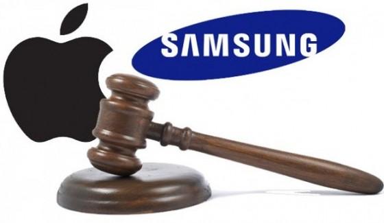 Apple vs. Samsung: Prozess geht am 12. November 2013 weiter