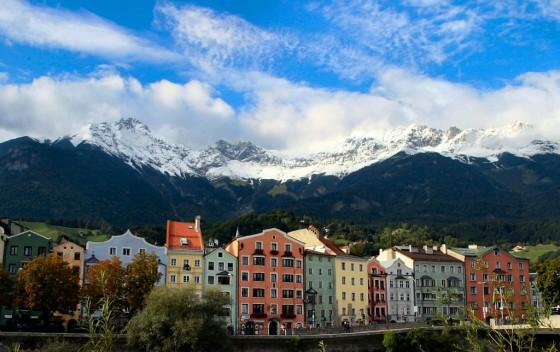Innsbruck Austria 1145072951