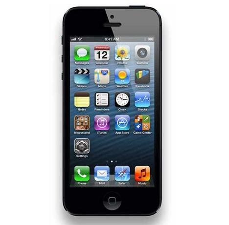 iPhone Verkaufszahlen: In China derzeit auf Platz 5