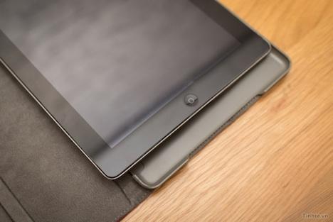 iPad 5 Design: Schutzhüllen deuten Anpassungen an