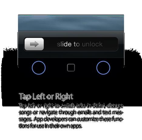 iPhone 6 & Lightning 2: Konzept mit randlosem Design