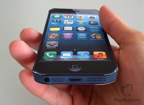 iPhone 5S & iPhone 6: Apple hat noch 2.8 Milliarden potentielle Kunden