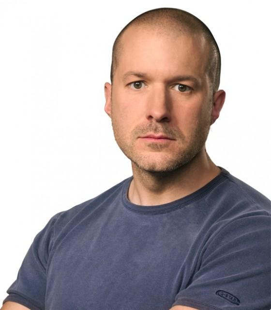 Jony Ive, der Kopf hinter iOS 6