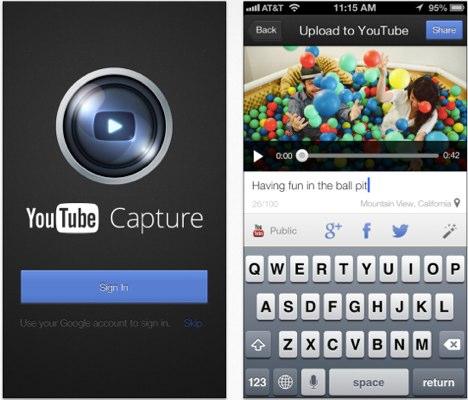 Youtube Capture 1.3: Verbesserungen bringt HD-Support und mehr