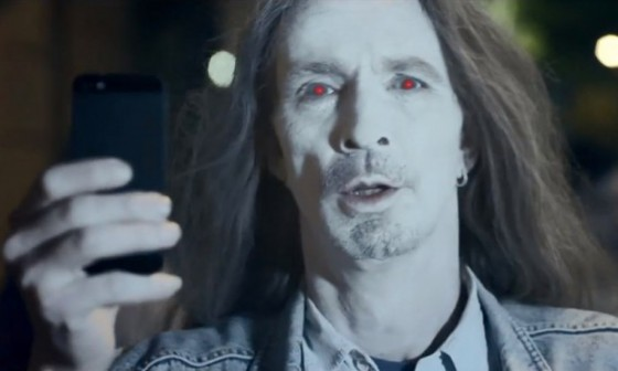 iPhone 5 vs. Lumia 925: Nokia-Spot veräppelt iPhone-Zombies