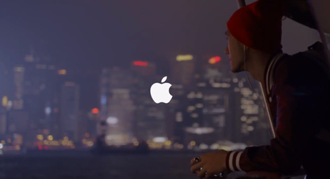 "iPhone 5 Spot ""Music Every Day"" nun auch in deutsch"