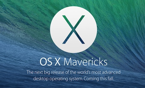 OS X Mavericks: Multi-Display-Support im Video