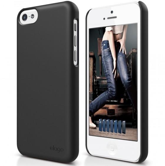 iPhone 5C: Amazon listet Zubehör für Apple-Smartphone
