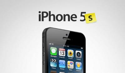 iPhone 5S: Logic Board & Display gesichtet
