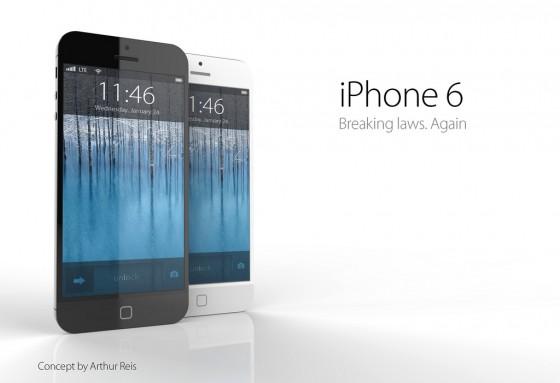 iPhone 5S: Heuert Foxconn Mitarbeiter für Massenproduktion an?