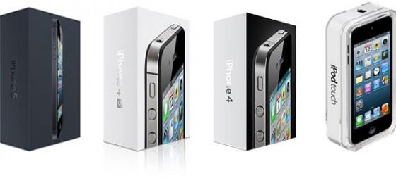 iPhone 5C: Neue Bilder zur Verpackung aufgetaucht