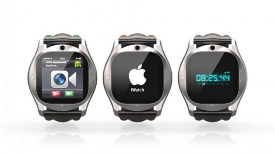 iWatch: Release Ende 2014 / Apple heuert Mitarbeiter an